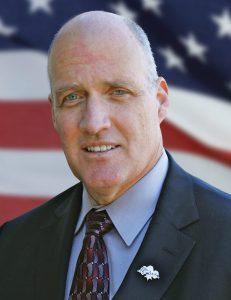Patrick Jordan