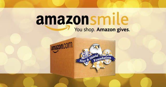 Amazon Smile PPOA