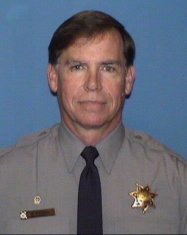 Deputy Sheriff Michael Foley