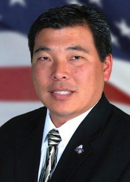 President Brian Moriguchi