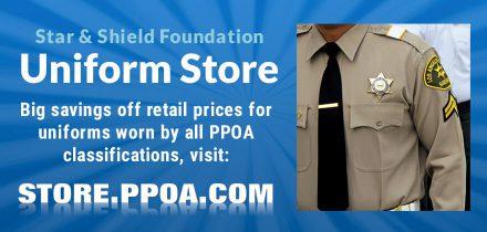 PPOA Uniform Store