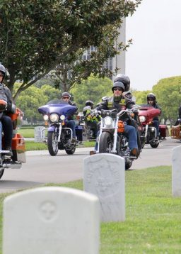 Sixth Annual PPOA Heroes Ride