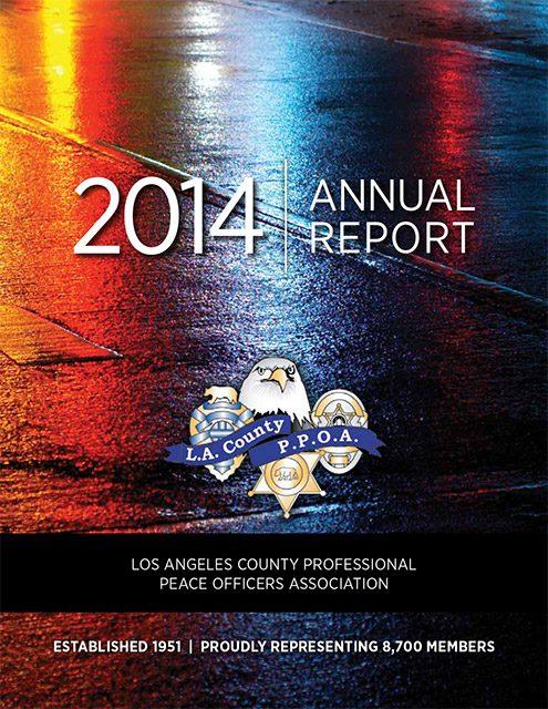 PPOA Annual Report 2014