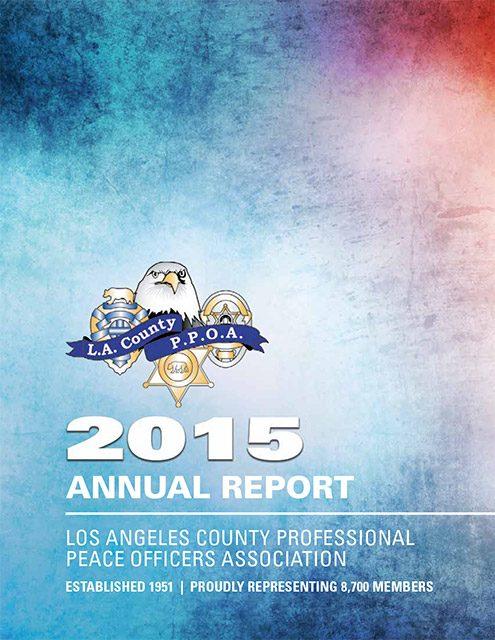 PPOA Annual Report 2015