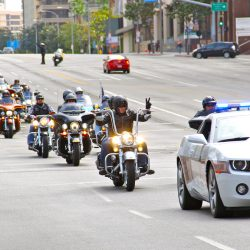 6th Annual Heroes Ride & Car/Motorcycle Show