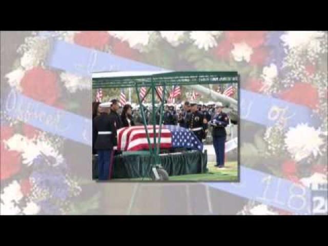 Peace Officers Memorial Golf Tournament