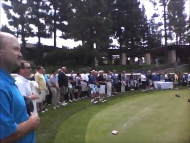 5th Annual Peace Officers Memorial Golf Tournament