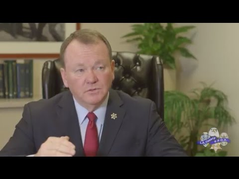 Part 3: Morale Discussion with Sheriff McDonnell