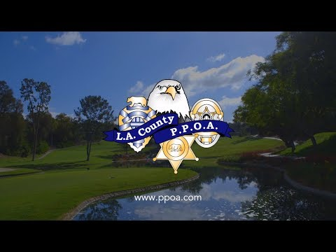 PPOA Peace Officer Memorial Golf Tournament