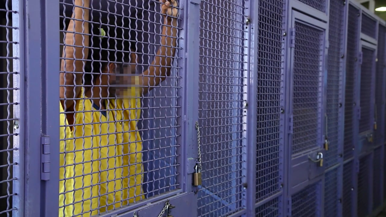 A changing culture in LA County jails