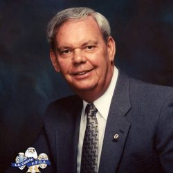 Memorial service for former PPOA President JAMES E. VOGTS, III