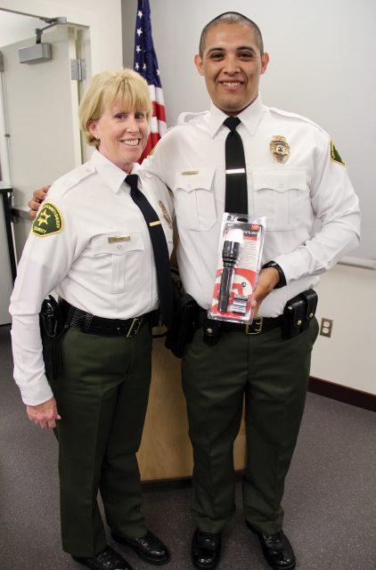 lasd does no favors for dedicated security personnel who want to
