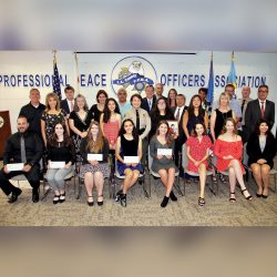 Seventh Annual PPOA College Scholarship Awards