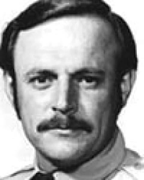 Deputy Didier Hurdle