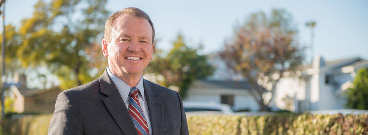 PPOA Endorses Sheriff Jim McDonnell