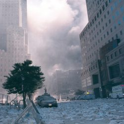 California's First Responders and  the 9/11 Victim Compensation Fund