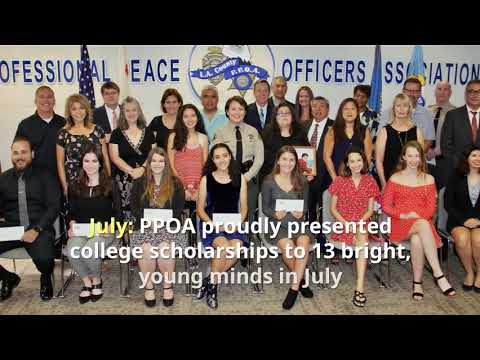 PPOA 2018: Year in Review