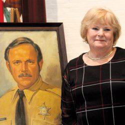 Honoring A Fallen Hero: Deputy Didier Hurdle