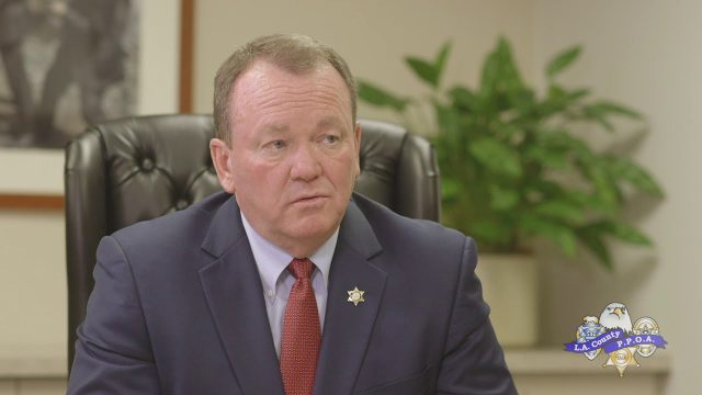 Candidate Interview: Sheriff Jim McDonnell (Part2)