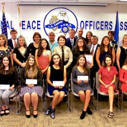 PPOA 8th Annual College Scholarship Awards