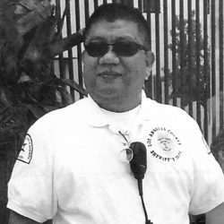 Remembering Our Friend and Partner: Officer Guan