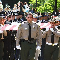 PPOA Helps Members Cover Travel Costs for Memorial Ceremonies