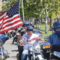 Scenes from 7th Annual Heroes Ride