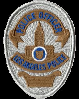 Police Officer Esmeralda Ponce Ramirez