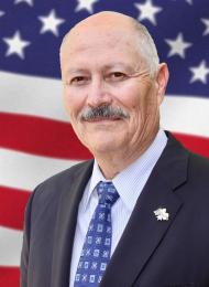 Commander Carlos Marquez
