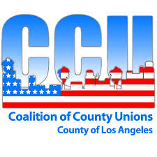 PPOA Protects Members' Union Sponsored Health Care Plans – Joins Coalition of County Unions