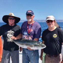19th Annual Expedition Catches Fish and Fun
