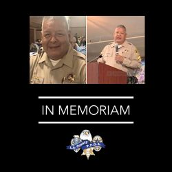 REST IN PEACE: SERGEANT ERNIE BARBOSA