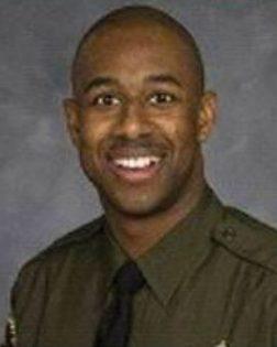 Deputy Sheriff Carlos Cammon