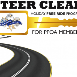 STEER CLEAR Holiday Free Ride Program for PPOA Members