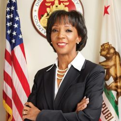 Re-elect Jackie Lacey for LA County District Attorney