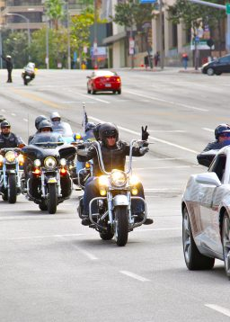8th Annual Heroes Ride