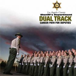 PPOA and Sheriff's Department Reach Agreement to Eliminate Dual Track Career Path