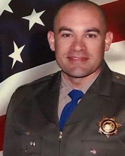 Officer Andrew Camilleri, Sr.