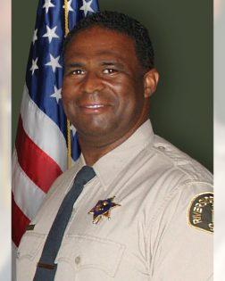 Deputy Deputy Terrell D. Young