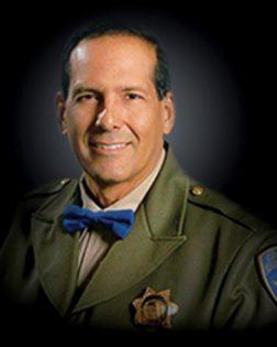 Sergeant Steve Licon
