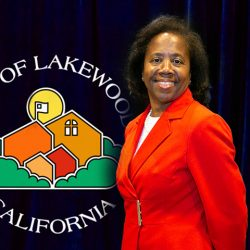 Retired LASD Commander Sworn in to Lakewood City Council