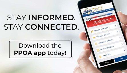 PPOA App