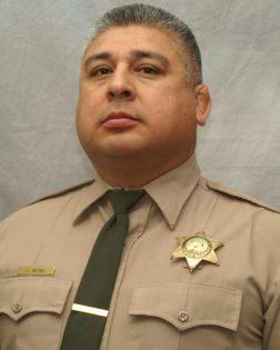 Detective Jose Cruz Mora