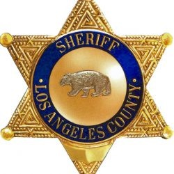 Shots Fired at Deputy in Compton