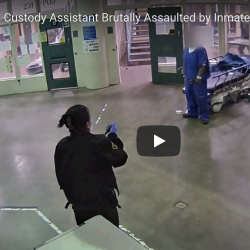 PPOA Meets with Custody Division re: Brutal, Unprovoked Assault on Custody Assistant